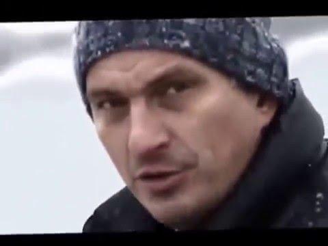Скрябин Мам неофіційний кліп