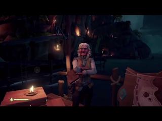 Опергеймер осмотр: Обзор игры Sea of Thieves от Гоблина