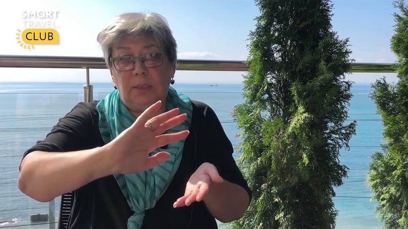 Наталия Денисова г. Волгоград - Отзыв о проекте «SunVilla» г. Сочи