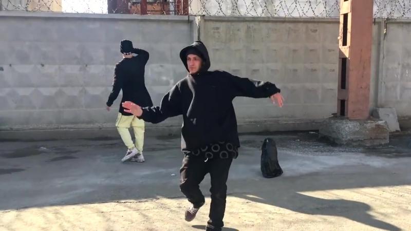 HammAli Navai - Пустите меня на танцпол - уличный танец