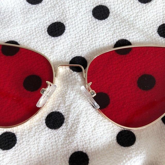 Модные очки из магазина RTBOFY