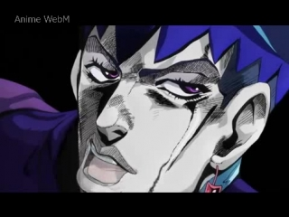 anime.webm JoJo