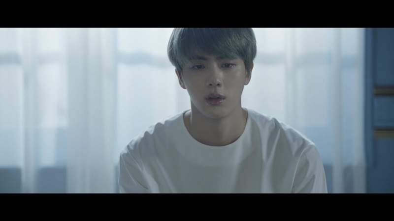 BTS (방탄소년단) WINGS Short Film 7 AWAKE