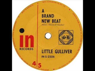 Little Gulliver -