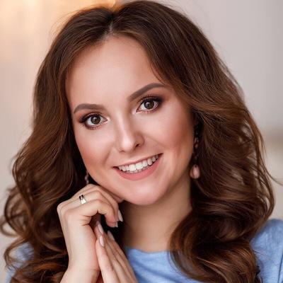 Анастасия Юрченко