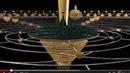 3D - Модель Вселенной - Маха Бхагавата Пурана