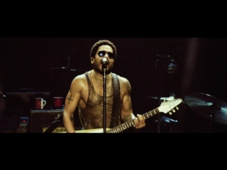 Lenny Kravitz - The Chamber - Live From The Bercy Arena, Paris ⁄ 2014