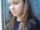 Краматорск 16 июня 2014 Дети снимают момент начала обстрела города Воздушная сирена тревоги