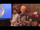 Honolulu mayor vetoes bill to regulate rideshare companies, cap surge pricing