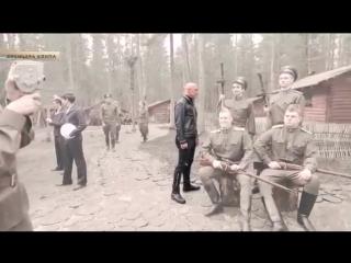 Новый клип Дениса Майданова под названием «Тишина» посвященный Дню Победы