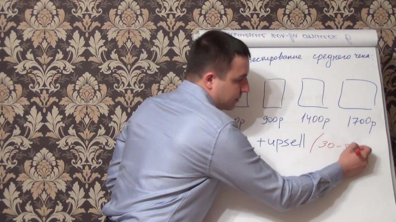 Сплит тестирования среднего чека   Евгений Гришечкин