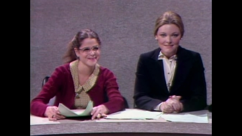 Saturday Night Live S02E11