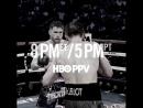 🇲🇽 Canelo vs Golovkin 🇰🇿 2 CaneloGGG2 Sept 15. HBO PPV @HBOBoxing