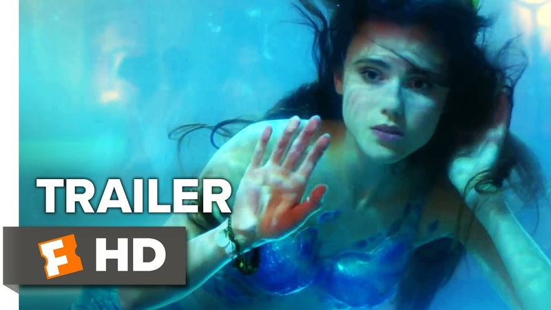 The Little Mermaid Final Trailer (2018) | Movieclips Indie
