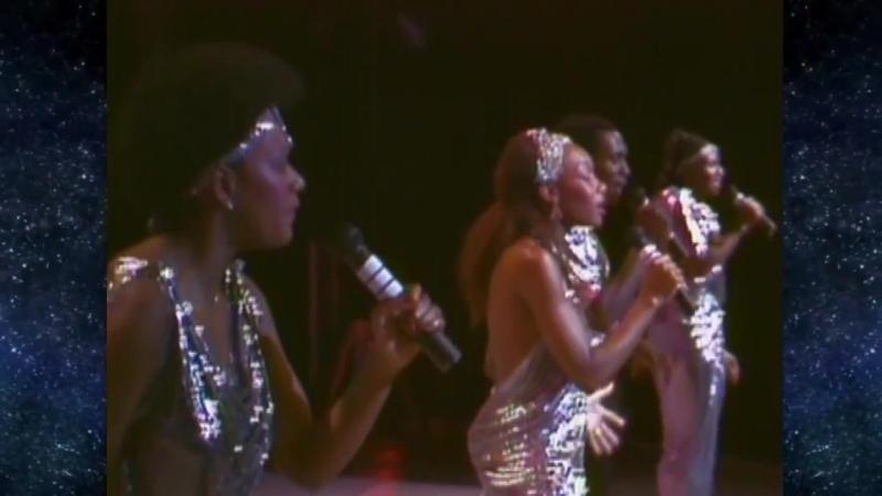 Boney M - Future World (1984)
