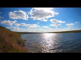 #ХэлоуВоркута | Сказание о Полярном Урале, Республика Коми