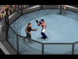 SWF The End (Tiger Blade vs Detlaff MMA Rules Match)