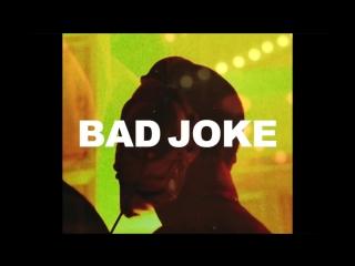 Da$H - Bad Joke (prod. Revenxnt) [OFFICIAL AUDIO]