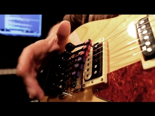 Hammer Jammer - amazing guitar invention