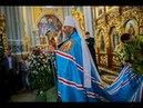День Святого Духа в Свято Троїцькому соборі на Троєщині