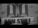 Caine Blast Yo Ass Official HQ Videoclip