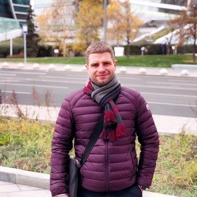 Егор Андросов