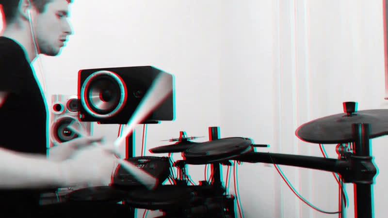 Flanger Drummer - chillax