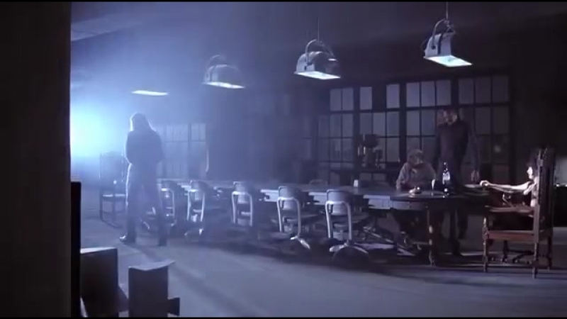 Фильм Ворон_1994 (триллер, мистика, боевик, драма)