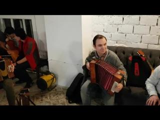 Русская музыка в СЕЛЬСОВЕТЕ