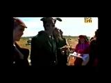 Дикари в России на русском MTV