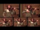 League of Legends Theme Song Violins Taylor Davis