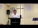 Վերապատվելի Մասիս Հակոբյան Աստծո արգելքը կուռքեր սարքելու համար 17 06 18