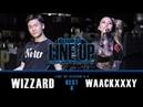 WIZZARD (w) vs WAACKXXXYㅣWaacking Semi Final ㅣ2018 LINE UP SEASON 4.5
