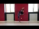 Контемп для взрослых Педогог Елена Коваленко,студия танца IMPACT! Жидилова 7.т. 89787602306