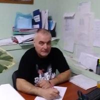 Анкета Игорь Шишкин