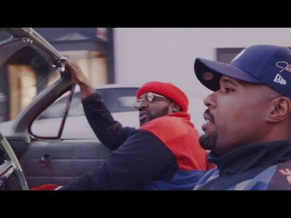 Smoke DZA - The Hook Up