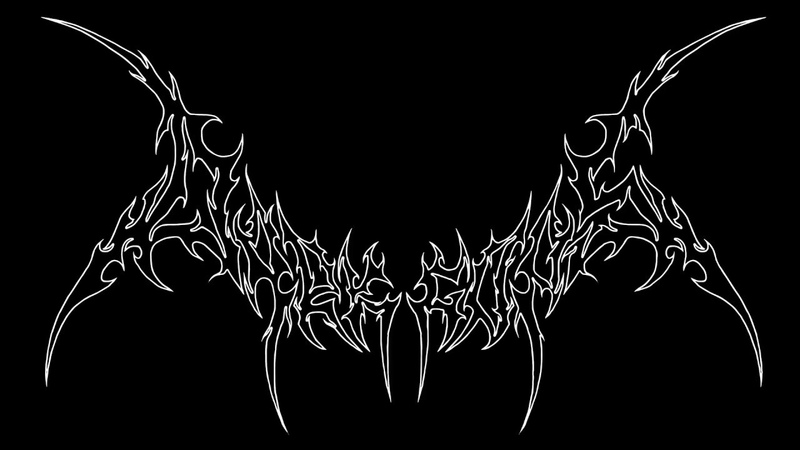 Speed Art : Black/ Death Metal logo