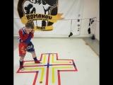 Romanov Team Boxing Club [Pvk]