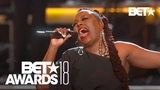 Ledisi sings Anita Bakers
