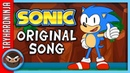 SONIC MANIA PLUS SONG It's All A Blur feat Thora Daughn