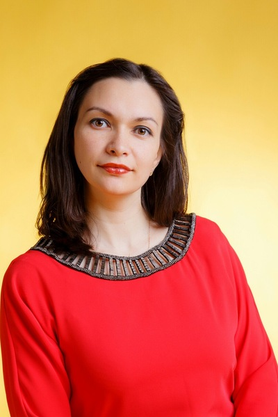 Елена Сухова