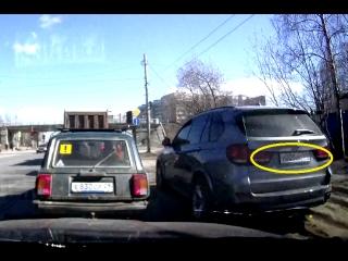 Архангельск, король обочины, у005ос/178.