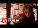 Into the Badlands S03E06 Preview 'Black Wind Howls' Rotten Tomatoes TV