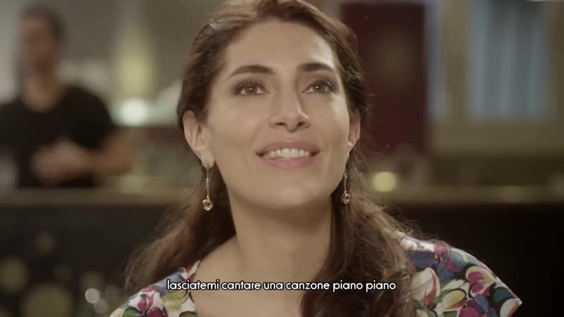 Litaliano (Toto Cutugno) - The Gypsy Queens