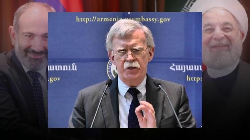 Недопустимая потеря в армяно - иранских отношениях