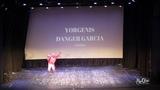 Orisha~Chango By Yorgenis Danger Garcia