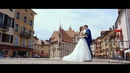Рафаэль и Кристина Свадьба во Франции