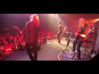 Nightwish - Sahara (Tampa, Ritz Club) [BD | 1080p]