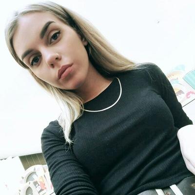Василиса Борисова