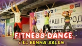 Easy Fitness Dance with El Benna Salem - Daddy Yankee Dura